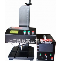 一体式气动打标机S-17,单片机气动打码机,专业型台式气动刻字机
